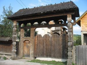Poarta Maramureseana
