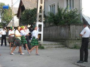 Costume populare Maramures
