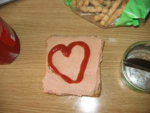 Dragostea trece prin stomac