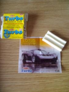 guma turbo