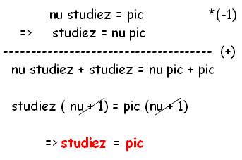 study, fail