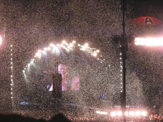acdc concert live bucuresti 16 mai 2010 poze